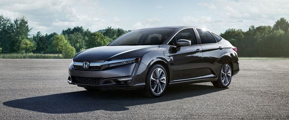 2019 Honda Clarity Plug-In Hybrid For Sale in Golden