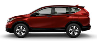2019 Honda CR-V For Sale in Garden City