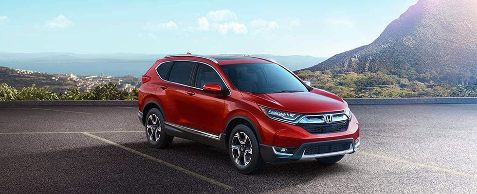 2019 Honda CR-V For Sale in Huntington