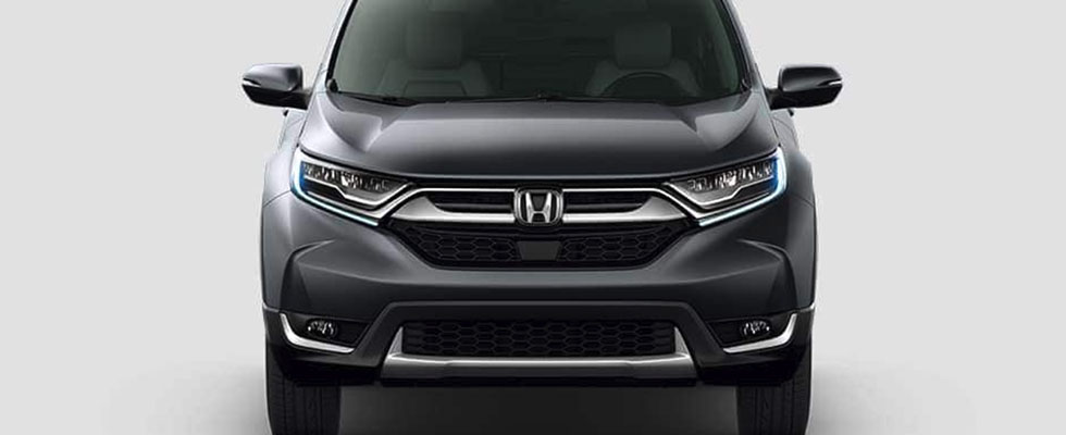 2019 Honda CR-V Safety Main Img
