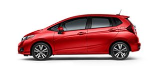 2019 Honda Fit For Sale in Golden