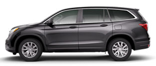 2019 Honda Pilot For Sale in Garden City