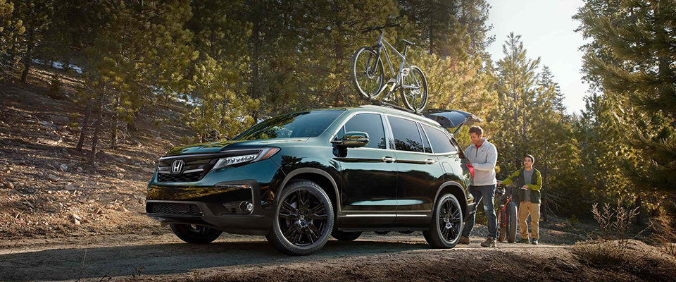 2019 Honda Pilot For Sale in Murray