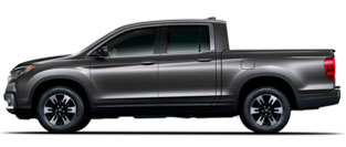 2019 Honda Ridgeline For Sale in Sarasota