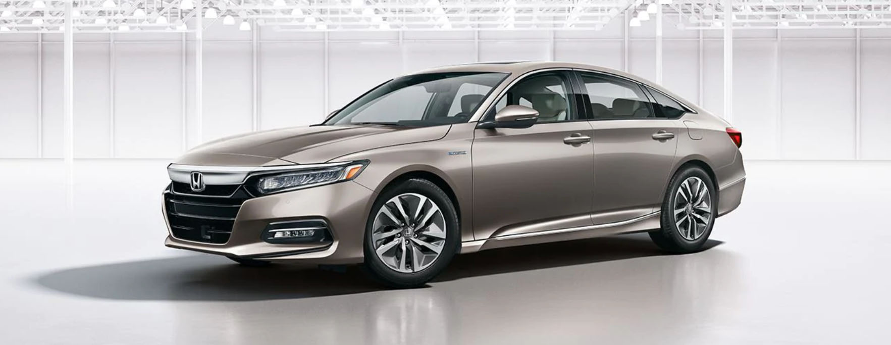 2020 Honda Accord Hybrid For Sale in Huntington