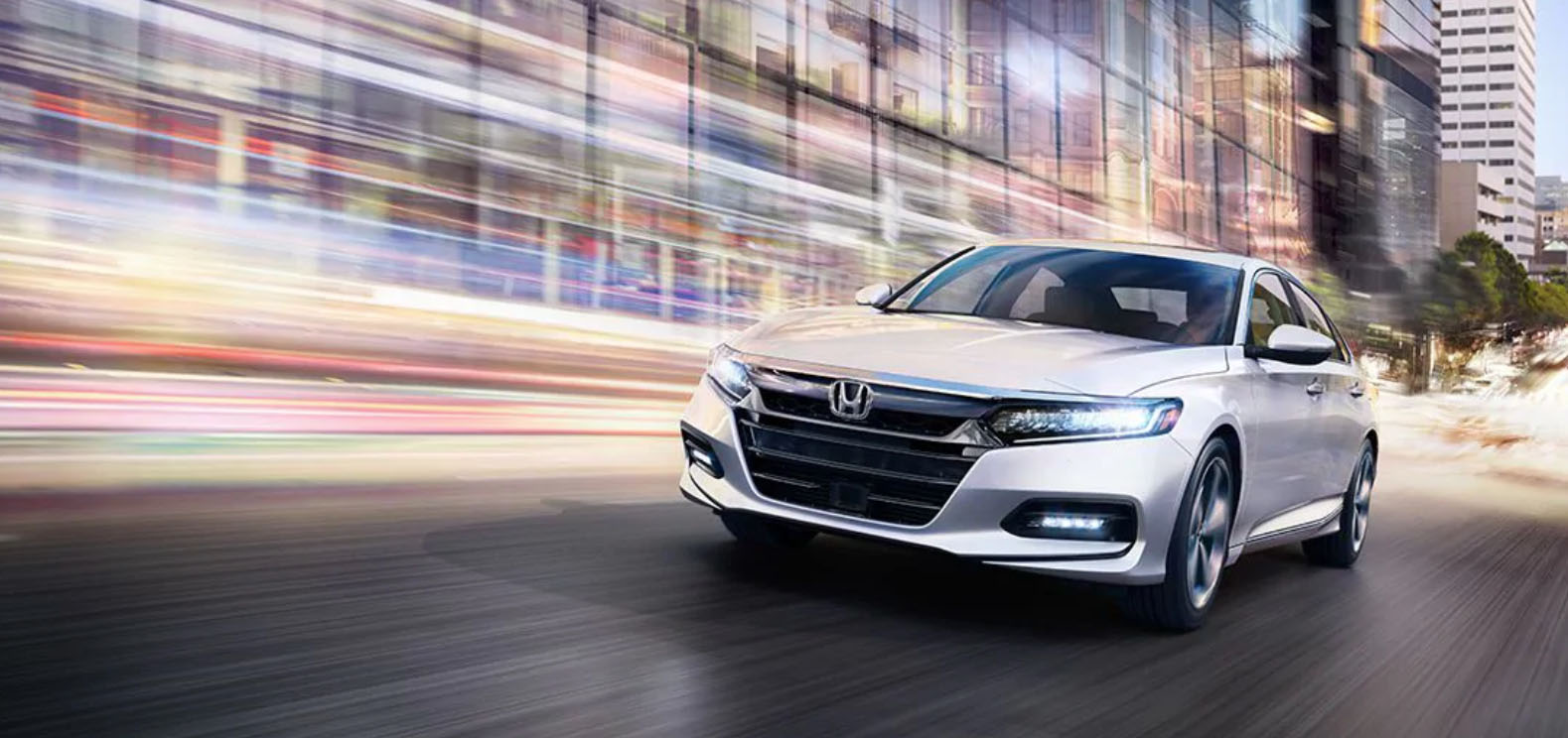 2020 Honda Accord Hybrid Safety Main Img