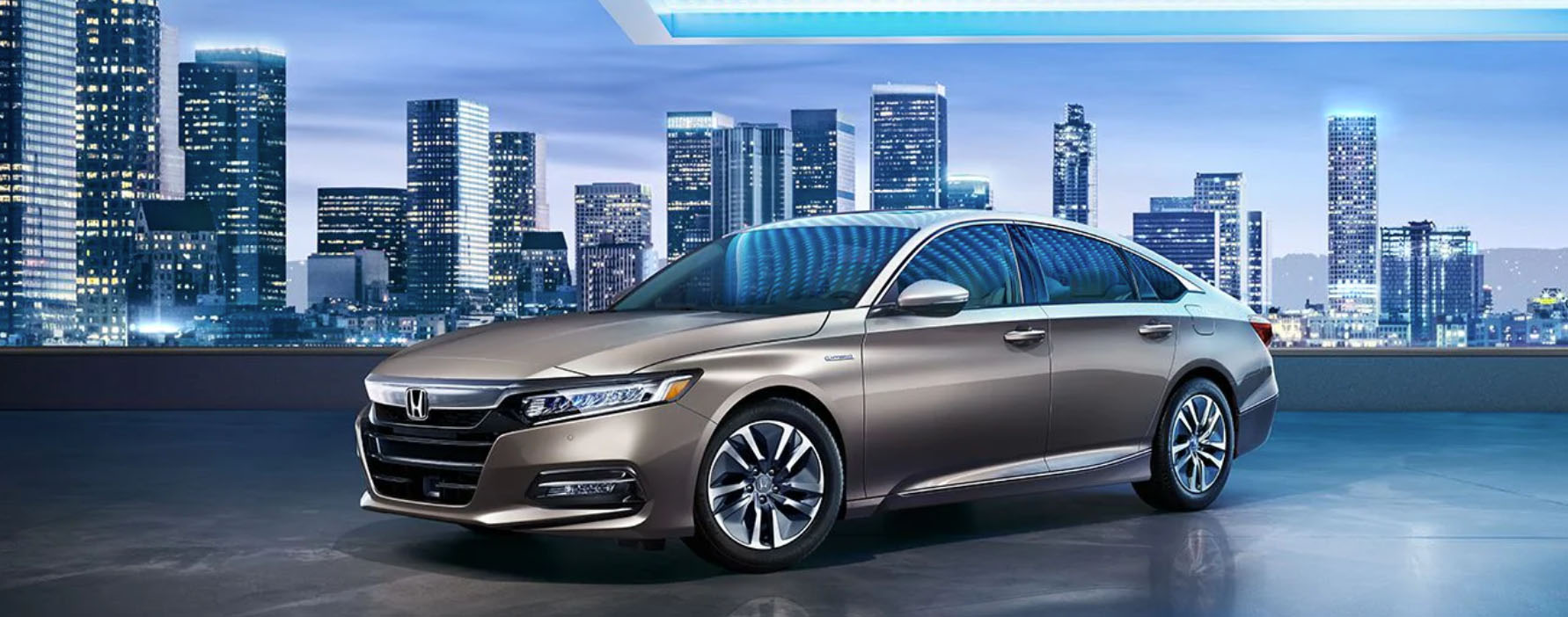 2020 Honda Accord For Sale in Huntington