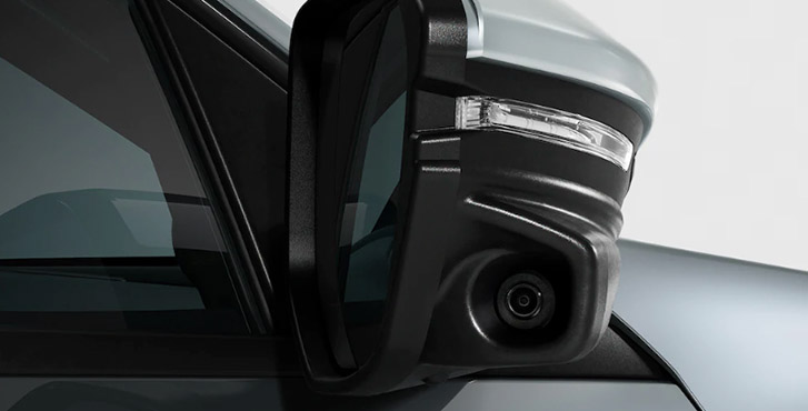2020 Honda Civic Hatchback safety