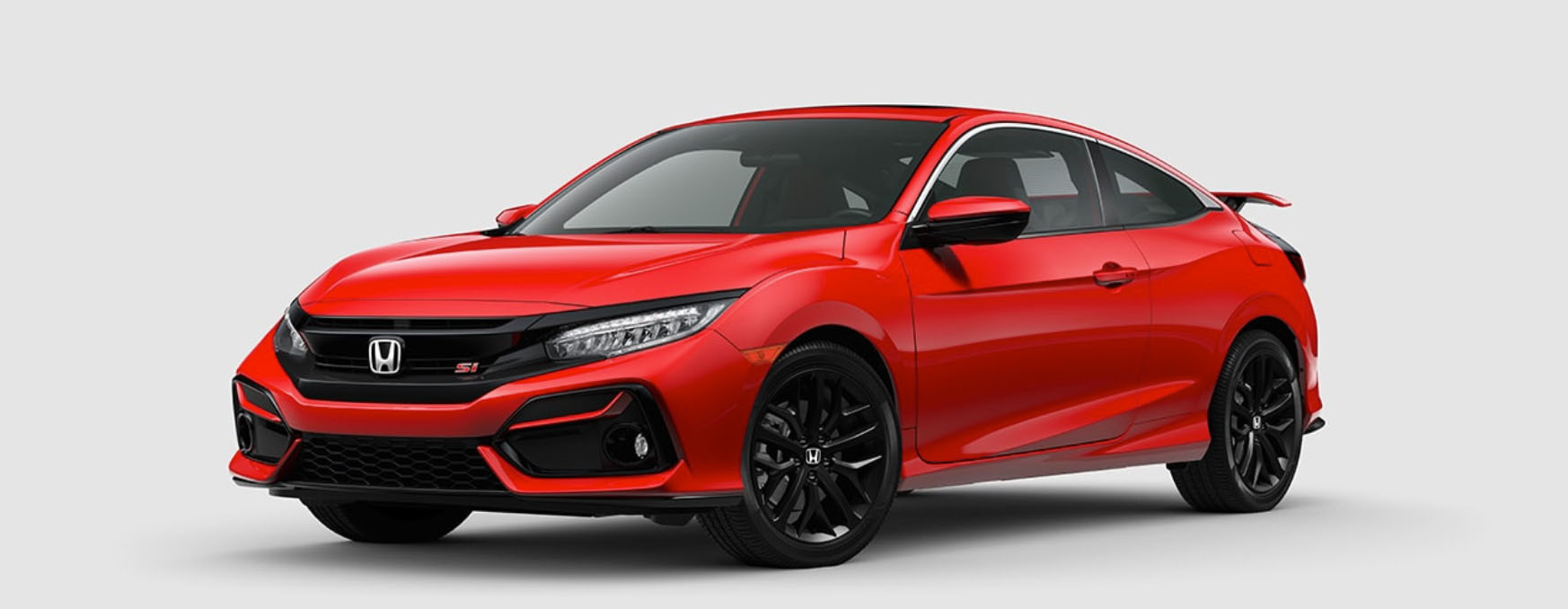 2020 Honda Civic Si Coupe For Sale in Manhasset