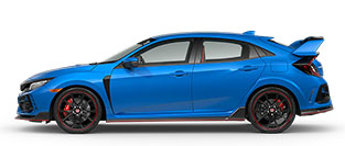 2020 Honda Civic Type-R For Sale in Huntington