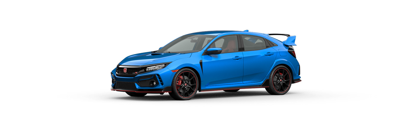 2020 Honda Civic Type-R For Sale in