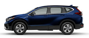 2020 Honda  CR-V Hybrid For Sale in Golden