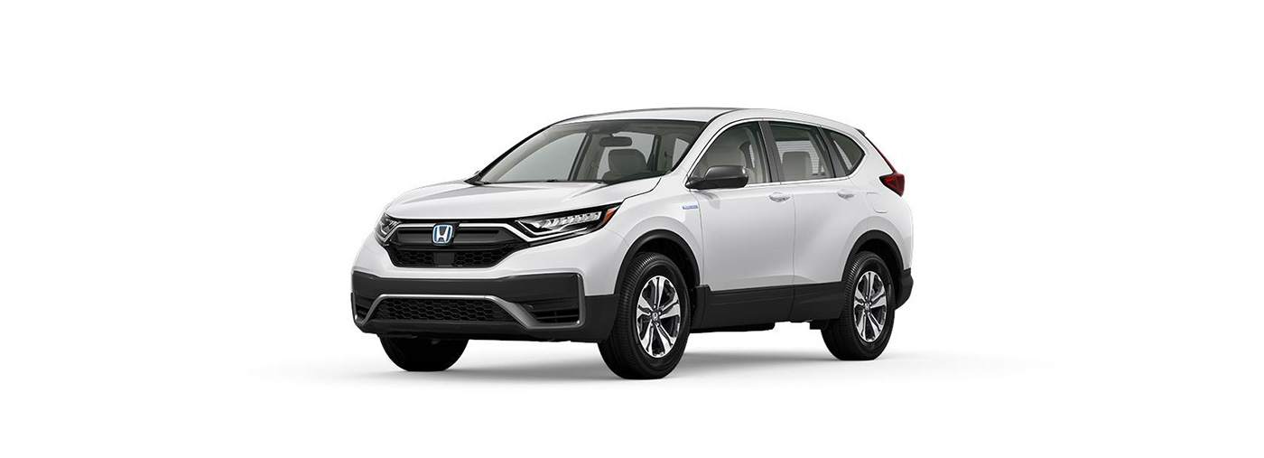 2020 Honda CR-V Hybrid For Sale in Garden City