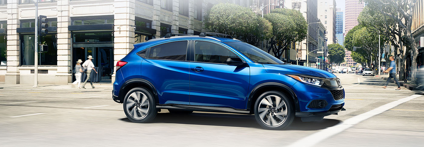 2020 Honda HR-V For Sale in Everett