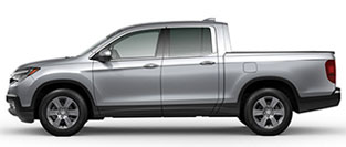 2020 Honda Ridgeline For Sale in Garden City