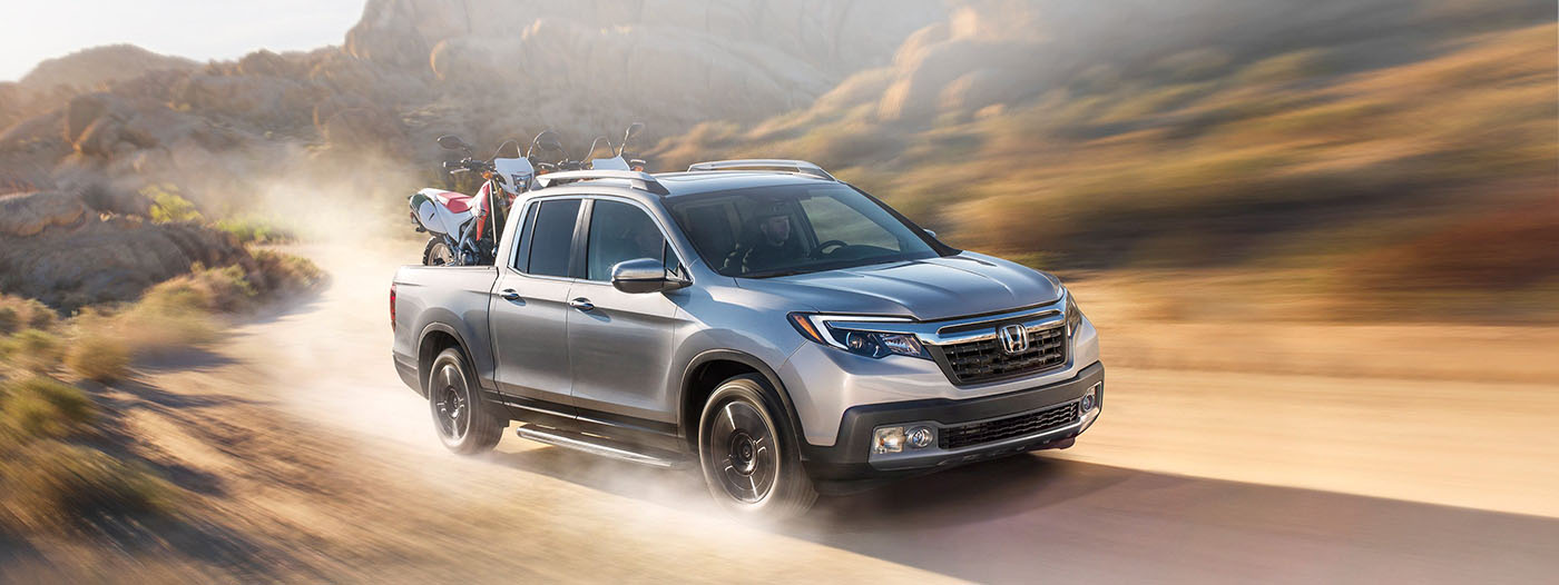 2020 Honda Ridgeline For Sale in Sarasota
