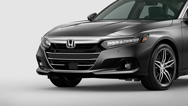 2021 Honda Accord Hybrid appearance