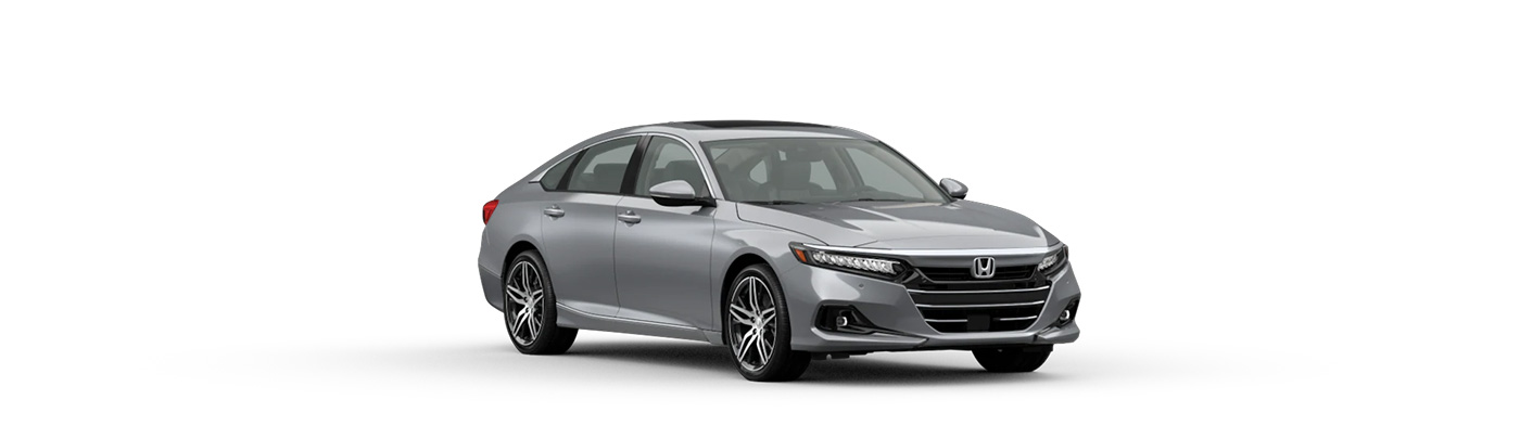 2021 Honda Accord Hybrid For Sale in Spokane