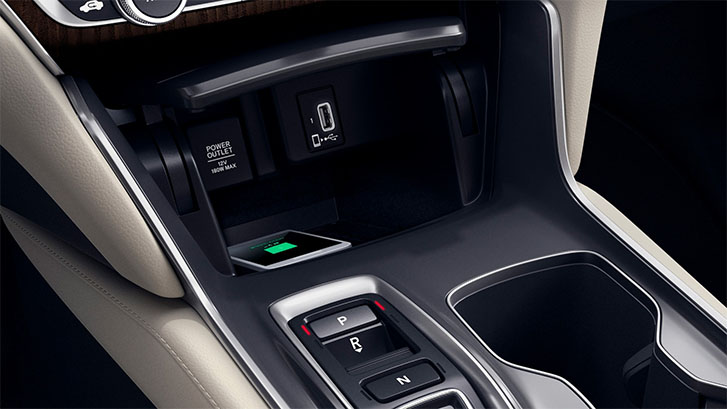 2021 Honda Accord comfort