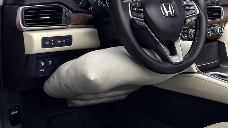 2021 Honda Accord safety