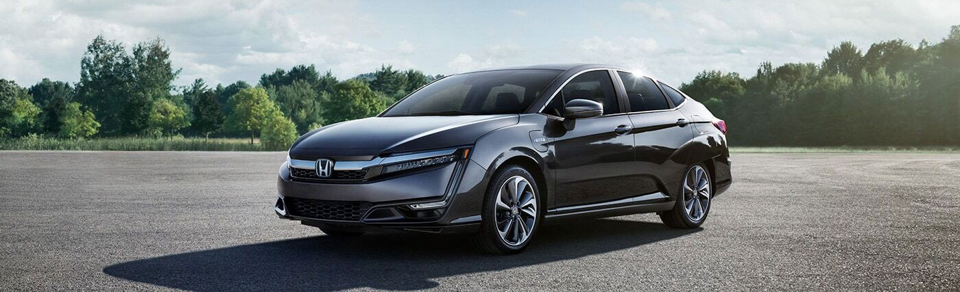 2021 Honda Clarity Plug-In Hybrid For Sale in Garden City