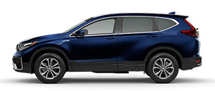 2021 Honda CR-V Hybrid For Sale in Golden