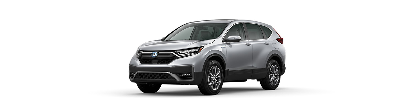 2021 Honda CR-V Hybrid For Sale in Sarasota