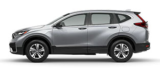 2021 Honda CR-V For Sale in Spokane
