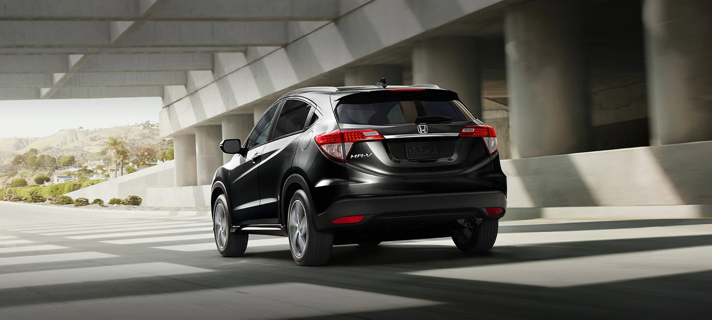 2021 Honda HR-V For Sale in Spokane