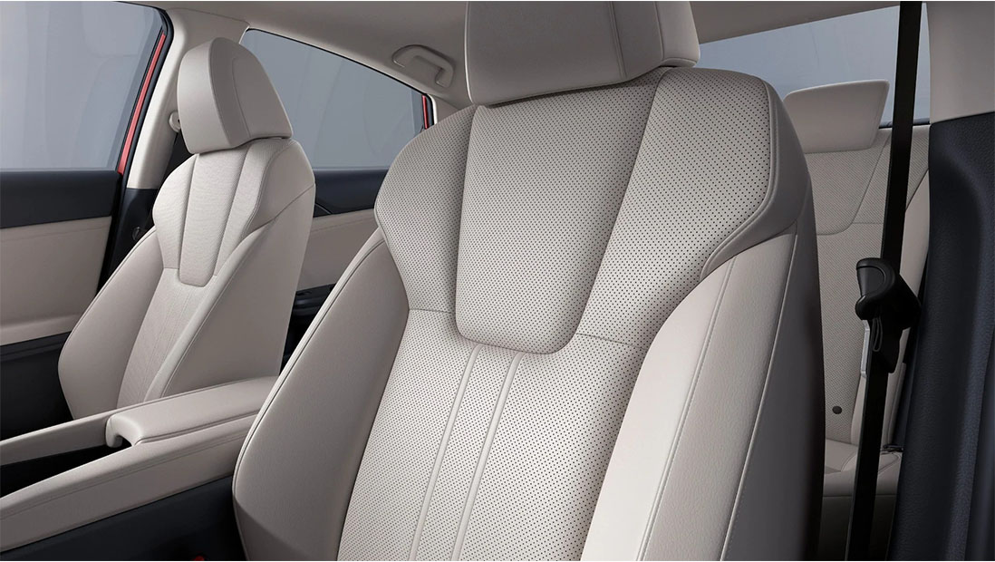 2021 Honda Insight comfort