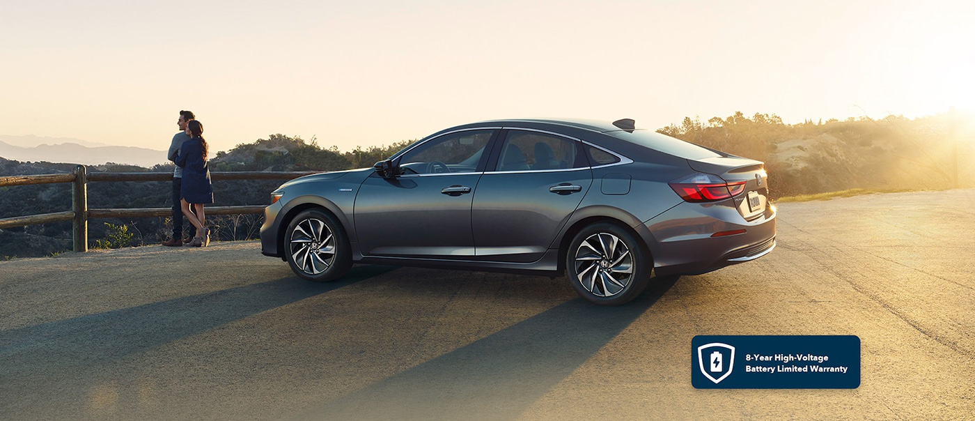 2021 Honda Insight For Sale in Sarasota
