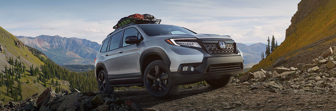 2021 Honda Passport For Sale in Sarasota