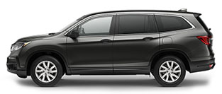 2021 Honda Pilot For Sale in Garden City
