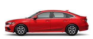 2022 Honda Civic Sedan For Sale in Garden City