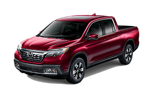 Honda Ridgeline For Sale in Huntington