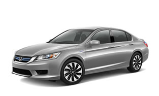 2015 Honda Accord Hybrid For Sale in Huntington