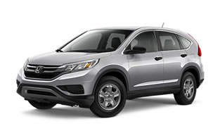 2015 Honda CR-V For Sale in East Wenatchee