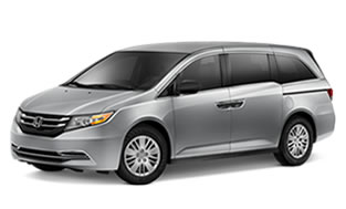 2015 Honda Odyssey For Sale in East Wenatchee
