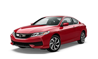 Honda Accord Coupe For Sale in Huntington