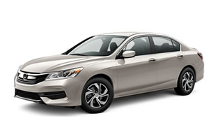 2016 Honda Accord Sedan For Sale in Huntington
