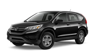 2016 Honda CR-V For Sale in East Wenatchee