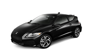 2016 Honda CR-Z For Sale in East Wenatchee