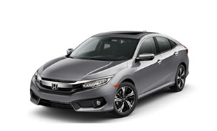 2016 Honda Civic For Sale in East Wenatchee