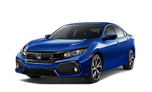 2017 Honda Civic Si Sedan For Sale in East Wenatchee