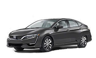 2017 Honda Clarity Electric For Sale in Pueblo