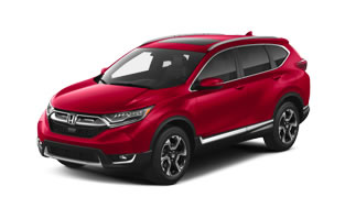 2017 Honda CR-V For Sale in Huntington