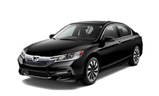 2017 Honda Accord Hybrid For Sale in Pueblo