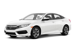 2017 Honda Civic Hatchback For Sale in East Wenatchee