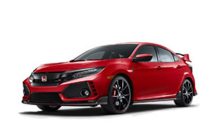 2017 Honda Civic Type-R For Sale in Pueblo