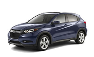 2017 Honda HR-V Crossover For Sale in East Wenatchee